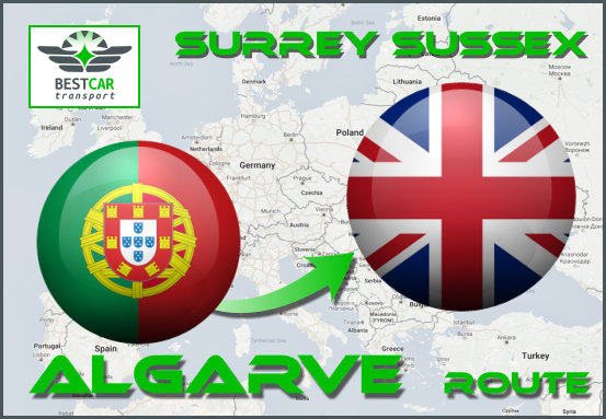Route-Algarve-Surrey-Sussex