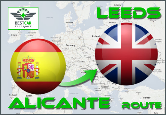 Route-Alicante-Leeds