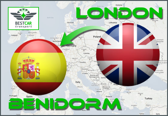 Route-London-Benidorm