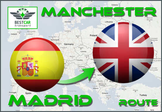 Route-Madrid-Manchester